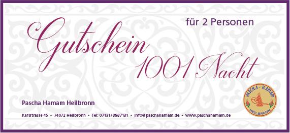 1001nacht