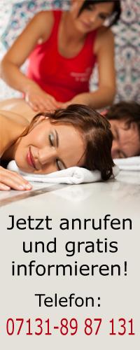 Massage Sauna und Wellness bei Pascha Hamam für Heilbronn und Umgebung.